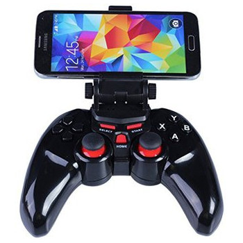 Control Dobe Bluetooth Game Pad Joystick Android - Negro