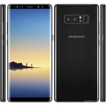 Celular Libre Samsung Galaxy Note 8 6.3'' 64 Gb 12mp/8mp 4g