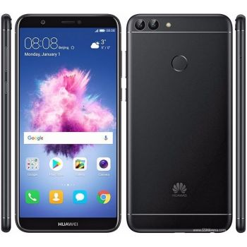 Celular Libre Huawei P Smart Android 8.032gb Dual 13mpx 4g