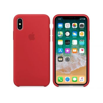 Forro Silicona Iphone Xr