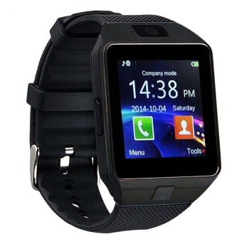 Reloj Smartwatch Inteligente Btbluetooth Sim Card Camara Sd