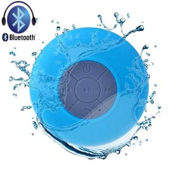 Parlante Bluetooth Recargable Portatil Funcion Manos Libres