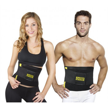 Cinturón strap power Thermo Shapers  TALLA M