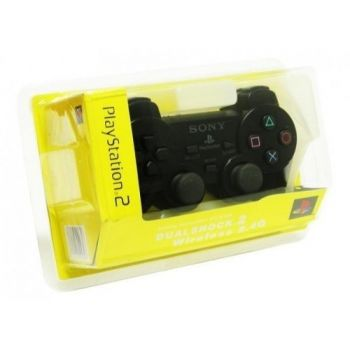 Accesorios Ps2 Alambrico Para Playstation 2 Unitec