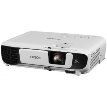 Video Beam Epson X41+ 3600 Lúmenes Proyector Epson Hdmi Wifi