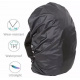 Forro Protector Impermeable Morral 30 Y 40 Litros Ajustable