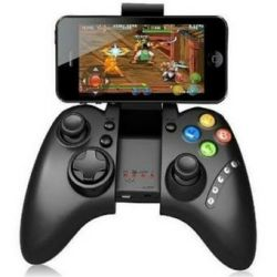 Control Ipega 9021 Bluetooth Game Pad Joystick Android-Negro