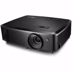 Video Beam Optoma S341 - 3500 Lumens Dlp