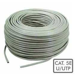 Cable Utp Powest Cat 5e 305mts