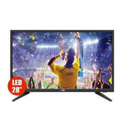 "TV KALLEY 28"" pulgadas 70cm K-LED28HDST2 HD Smart TV"