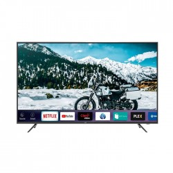"TV KALLEY 50"" pulgadas 126cm K-LED50UHDSFBT 4K UHD Smart TV"